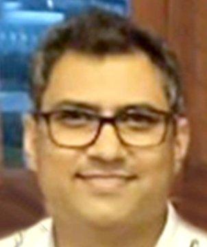 Rohit Pareek